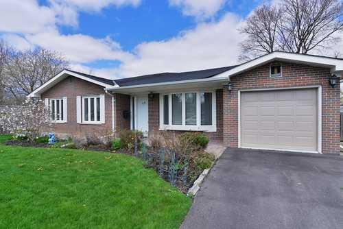 44 Willis  Dr ,  W3482712, Brampton,  sold, , Brian McLeod, Royal LePage Credit Valley Real Estate, Brokerage*