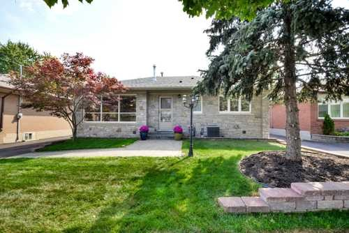107 Eldomar Ave ,  W3995251, Brampton,  sold, , Brian McLeod, Royal LePage Credit Valley Real Estate, Brokerage*