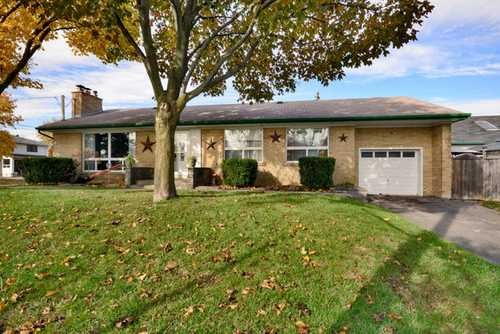 82 Eldomar  Ave ,  W4045978, Brampton,  sold, , Brian McLeod, Royal LePage Credit Valley Real Estate, Brokerage*