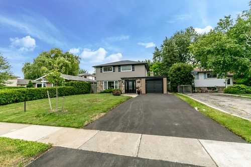 97 Bartley Bull  Pkwy ,  W4208640, Brampton,  sold, , Brian McLeod, Royal LePage Credit Valley Real Estate, Brokerage*