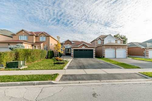 29 Colleyville  St ,  W4308849, Brampton,  for sale, , Brian McLeod, Royal LePage Credit Valley Real Estate, Brokerage*