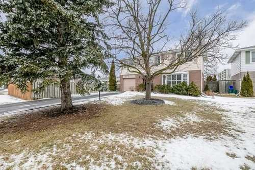41 Caldwell Cres ,  w4396110, Brampton,  for sale, , Brian McLeod, Royal LePage Credit Valley Real Estate, Brokerage*